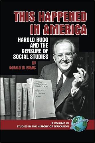 """Bildergebnis für """"Harold Rugg"""