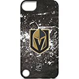 Skinit Vegas Golden Knights iPod 5th Gen Case - Vegas Golden Knights Frozen | NHL Pro Case