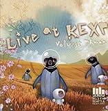 Live at KEXP, Volume 3