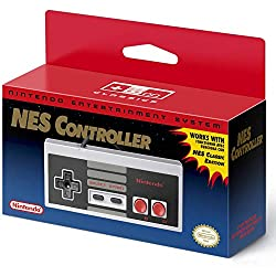 Image of the product Nintendo NES Classic that is listed on the catalogue brand of Nintendo.