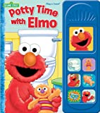 Best Sesame Street Book Of Colors - Sesame Street: Potty Time with Elmo (Sound Book) Review