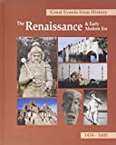 img - for Great Events from History: The Renaissance & Early Modern Era, Volume 1 book / textbook / text book