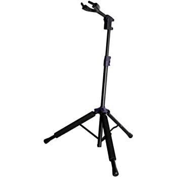 d a guitar gear hydra quick folding 6 legged triple guitar stand with 3 locking. Black Bedroom Furniture Sets. Home Design Ideas