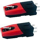ION Audio CZ-800-10 - Cápsula Cerámica y Aguja de Repuesto ...