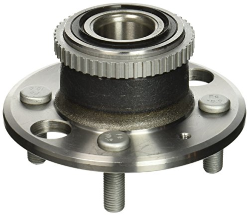 WJB WA513105 - Rear Wheel Hub Bearing Assembly - Cross Reference: Timken 513105 / Moog 513105 / SKF BR930113 (Wheel Acura Bearing Integra)