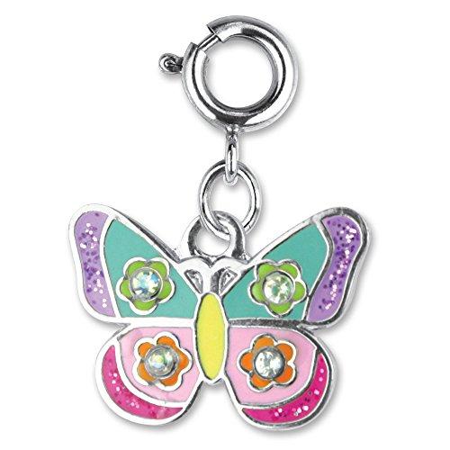 (CHARM IT! Glitter Butterfly)
