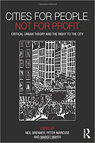 amazon cities for people not for profit critical urban theory