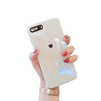 11b434200b シンプル iphoneケース ハート iphone6ケース/iphone6sケース スマホカバー 携帯ケース 耐衝撃 TPU (