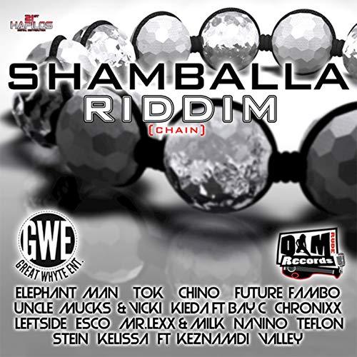Shamballa Riddim - Chain [Expl...