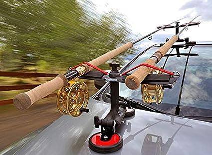RodMounts Sumo Magnet Rod Carrier