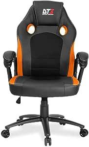 Cadeira Gamer DT3sports GT Orange (10292-4)
