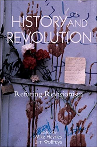 Book History and Revolution