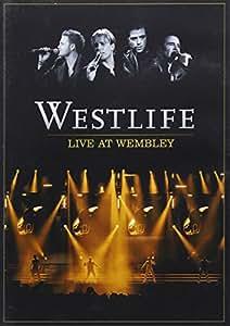 Westlife: Live at Wembley