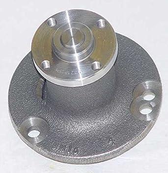 A146584 Water Pump Fits Case 188 207 350 350B 450 450B 530 580 580B 580C