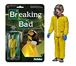 Funko Reaction: Breaking Bad - Jesse Pinkman (Cook) Action Figure