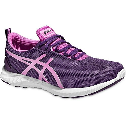 Chaussures Asics Supersen Violet - Purple / Flamingo / Purple