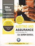 Bestword Publication's Auditing & Assurance For CA Inter May 2018 Exam