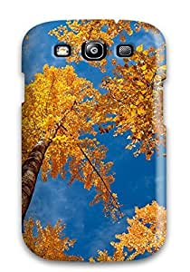 Hot New Nature Earth Case Cover For Galaxy S3 With Perfect Design