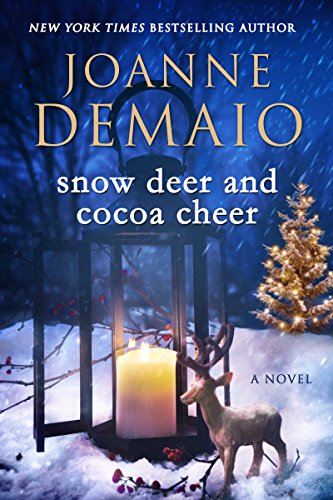 (Snow Deer and Cocoa Cheer)