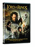 The Lord of the Rings: The Return of the King (Theatrical Version) (Sous-titres français)