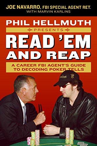 Reading poker tells online dating