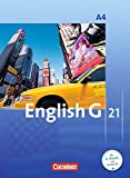 English G 21 - Ausgabe A: English G 21 A: Für Gymnasien 4