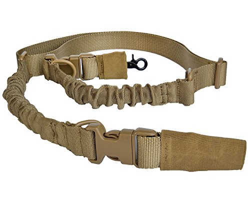 lanhe tactical 2 Point Rifle Sling Gun Strap with Shoulder Pad Adjustable Two Point Sling