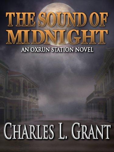 The Sound of Midnight - An Oxrun Station Novel