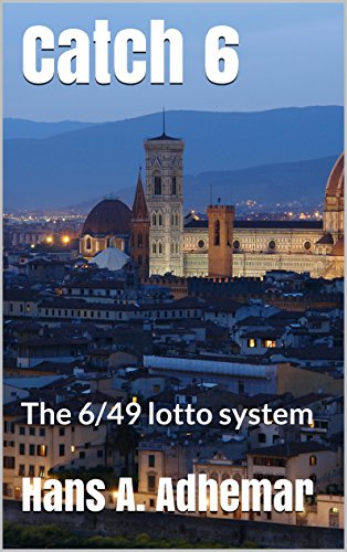 Catch 6: The 6/49 Lotto System