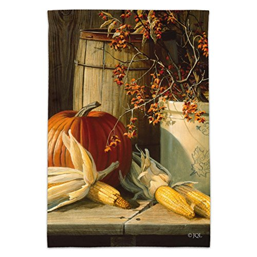 Graphics and More Fall Autumn Harvest Chipmunk Pumpkin Thank
