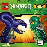 LEGO Ninjago 2.5