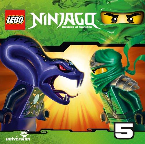 Price comparison product image LEGO Ninjago 2.5