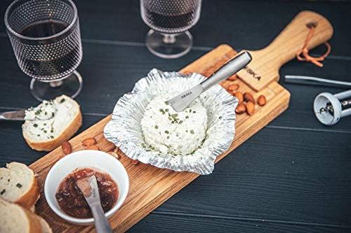 BOSKA Copenhagen Mini Spreading Cheese Knives