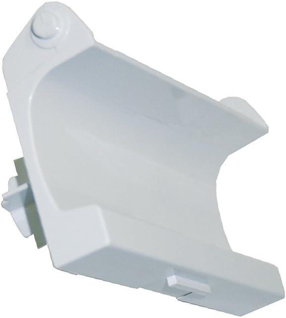 ORIGINAL Türgriff Sperrklinke weiß Spülmaschine Electrolux AEG 152554002