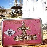 Aix En Provence Tin Box - Assortment of Sweets