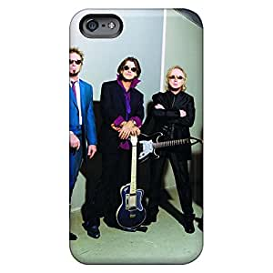 iphone 6 Plastic phone cases fashion Appearance aerosmith american rock band