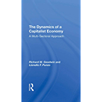 The Dynamics Of A Capitalist Economy: A Multi-sectoral Approach (English Edition)