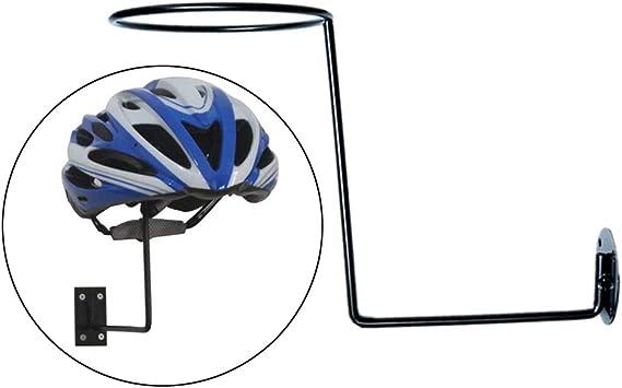 Helm Halterung Rack Wand Montage Haken Motorrad Helm-Ablage Motorrad Wandhalterung Display Rack Hut Rack Per/ücke Kugel Aufbewahrung Halter