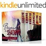 Beyond the Shadows: A Christian Romantic Suspense Boxed Set Book Bundle Collection