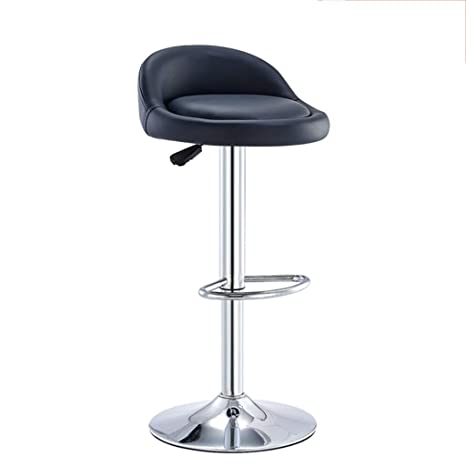 san francisco 49e74 d63a6 Amazon.com: Bar Chair Modern Kitchen Breakfast Bar Stool ...
