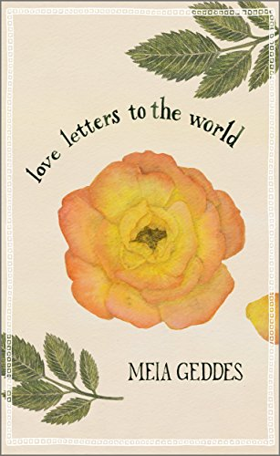 Download PDF Love Letters to the World