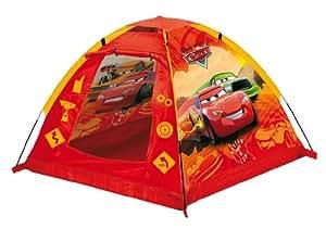 John 72504 Cars - Tienda de campaña infantil (120 x 120 x 87 cm)