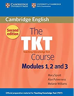 Tkt course training activities free download book