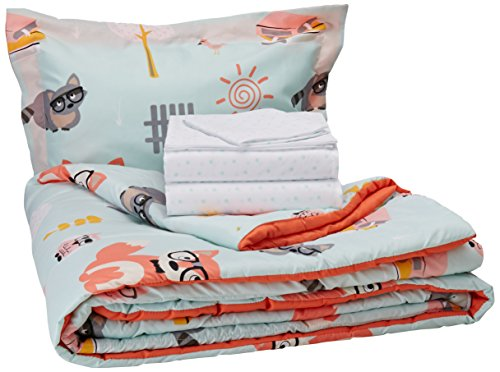 dream FACTORY Woodland Friends Comforter product image
