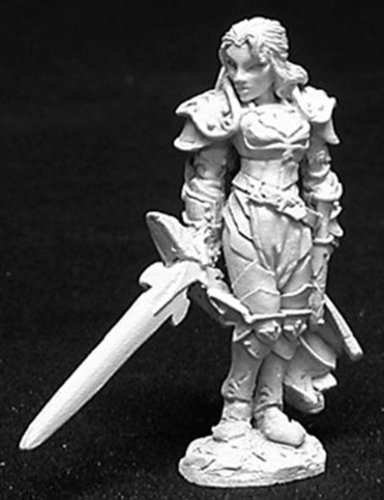 Alaine, Female Paladin for cheap