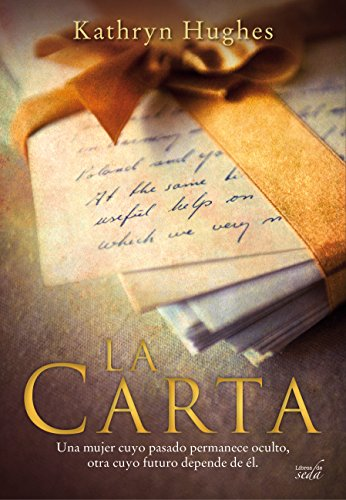 LA CARTA (Spanish Edition) by [Hughes, Kathryn]