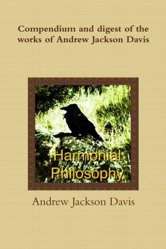 The Harmonial Philosophy