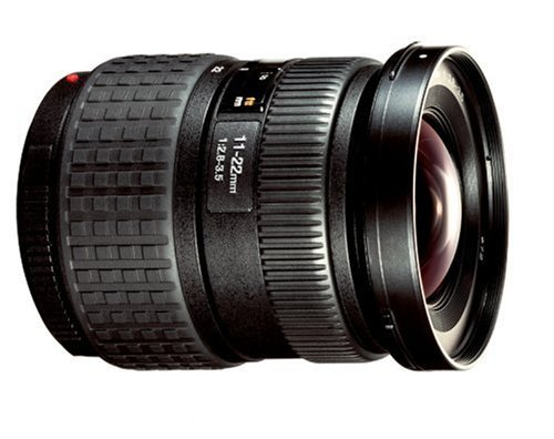 Olympus 11-22mm f/2.8-3.5 Zuiko Digital Zoom Lens for 4/3 Cameras
