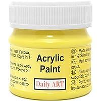 Pintura acrílica para arte diario, 50 ml