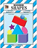 Shapes Thematic Unit, Jennifer Overend Prior, 1576906159